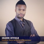 Shawn Byfield Toronto photographer & dance expert