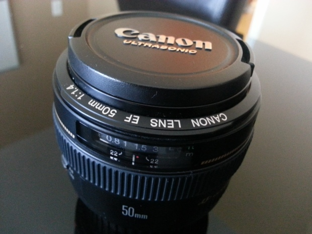 favourite photography lens